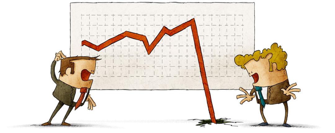 чтобы избежать банкротства предприятия